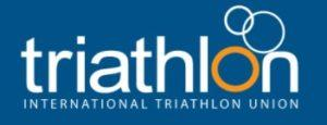 International Triathlon Union Logo